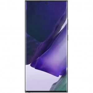 SAMSUNG Galaxy Note 20 Ultra 5G, 256GB, 12GB RAM, Dual SIM, Mystic Black