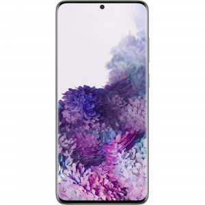 Samsung Galaxy S20 Plus, Dual SIM, 128GB, 12GB RAM, 5G, Cosmic Black