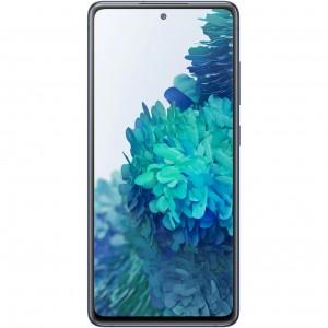 SAMSUNG Galaxy S20 Fan Edition,5G 128GB, 6GB RAM, Dual SIM,  Cloud Navy