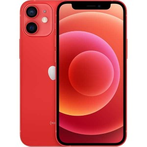 APPLE iPhone 12 5G, 256GB, Red