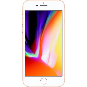 Smartphone APPLE IPHONE 8 Plus 256GB Gold