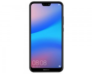 Huawei P20 Lite 64Gb Dual Sim Midnight Black