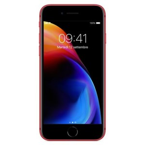 Smartphone APPLE IPHONE 8 64GB RED
