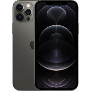 Apple iPhone 12 Pro, MAX 256GB, 5G, Graphite