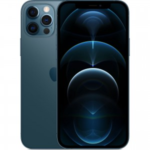 Apple iPhone 12 Pro, 128GB, 5G,Pacific Blue