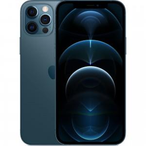 Apple iPhone 12 Pro, 256GB, 5G,Pacific Blue