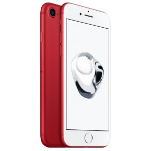 Smartphone APPLE IPHONE 7 128GB Red