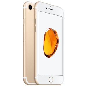 Smartphone APPLE IPHONE 7 128GB Gold