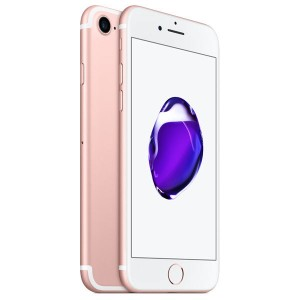 Smartphone APPLE IPHONE 7 256GB Rose