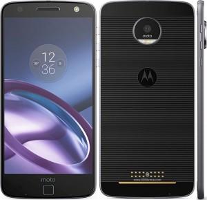 Motorola Moto Z Dual SIM XT1650 Black