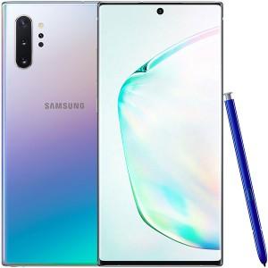SAMSUNG Galaxy Note 10, 256GB, 8GB RAM, Dual SIM, Aura Glow
