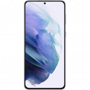 Telefon mobil Samsung Galaxy S21 Plus, Dual SIM, 128GB, 8GB RAM, 5G, Phantom Silver