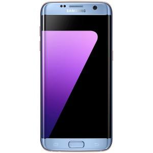 SAMSUNG Galaxy S7 Edge 32GB Blue Coral