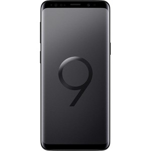 Samsung Galaxy S9 Plus 64GB Dual G965FD BLACK