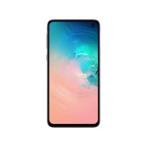 Samsung Galaxy S10e Dual SIM 128GB 6GB RAM 4G WHITE