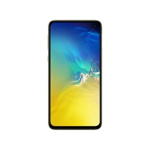 Samsung Galaxy S10e Dual SIM 128GB 6GB RAM 4G Yellow