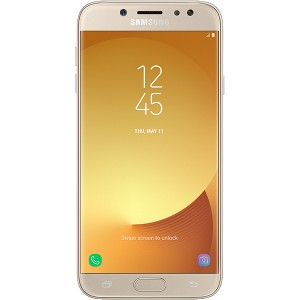 SAMSUNG Galaxy J7 Gold 2017 Dual Sim