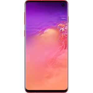 Samsung Galaxy S10 128GB Dual G973 RED