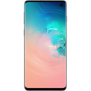 Samsung Galaxy S10 128GB Dual G973 White