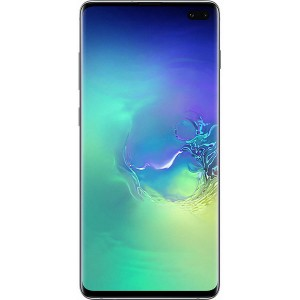 Samsung Galaxy S10+ 128GB Dual G975 Green