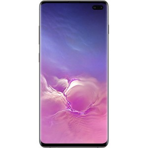 Samsung Galaxy S10+ 128GB Dual G975 Black