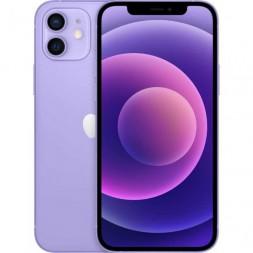 APPLE iPhone 12 5G, 128GB,  Purple