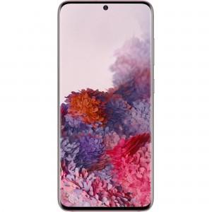 Samsung Galaxy S20 Plus, Dual SIM, 128GB, 8GB RAM, 4G, Aura Red