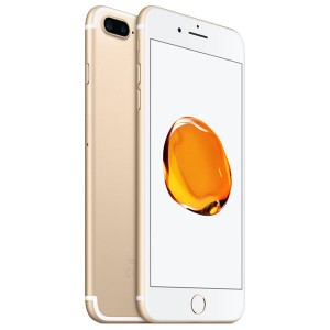 Smartphone APPLE IPHONE 7 PLUS 32GB Gold