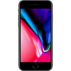 Smartphone APPLE IPHONE 8 64GB Space Gray
