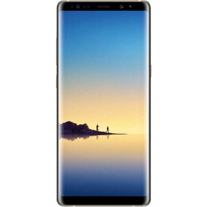 Smartphone SAMSUNG  Note 8, 64GB Gold