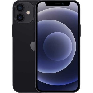 APPLE iPhone 12 mini 5G, 128GB, Black