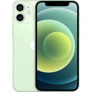 APPLE iPhone 12 mini 5G, 128GB, Green