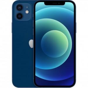 APPLE iPhone 12 5G, 256GB, Blue