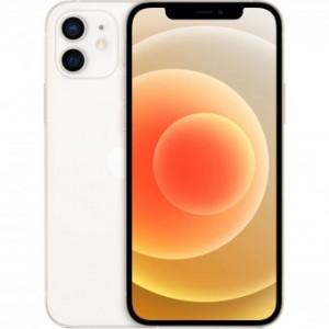 APPLE iPhone 12 5G, 256GB, White