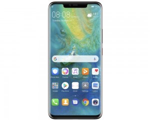 Huawei MATE 20 Pro Dual SIM 128GB BLACK
