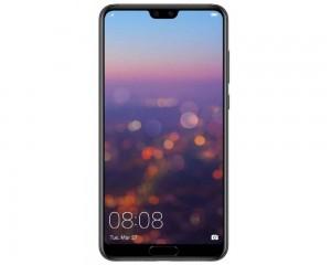 Huawei P20 Pro Dual SIM 128GB BLACK