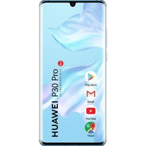 HUAWEI P30 Pro, 128GB, 6GB RAM, Dual SIM, Breathing Crystal