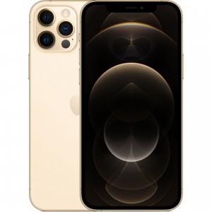 Apple iPhone 12 Pro, 256GB, 5G,Gold