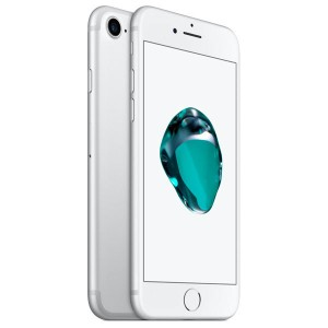 Smartphone APPLE IPHONE 7 128GB Silver