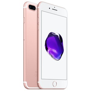 Smartphone APPLE IPHONE 7 PLUS 32GB Rose