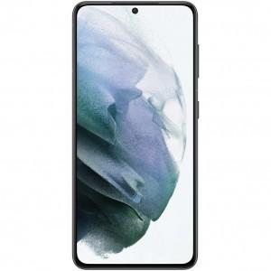 Samsung Galaxy S21, Dual SIM, 256GB, 8GB RAM, 5G, Phantom Grey