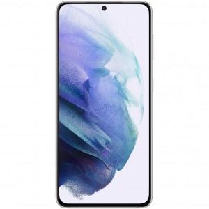 Samsung Galaxy S21, Dual SIM, 256GB, 8GB RAM, 5G, Phantom White