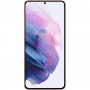 Telefon mobil Samsung Galaxy S21 Plus, Dual SIM, 128GB, 8GB RAM, 5G, Phantom Violet