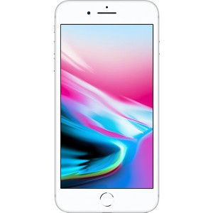 Smartphone APPLE IPHONE 8 Plus 64GB Silver