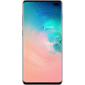 Samsung Galaxy S10+ 128GB Dual G975 White