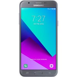 SAMSUNG Galaxy J7 Silver 2017 Dual Sim