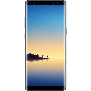 Smartphone SAMSUNG  Note 8, 64GB Black