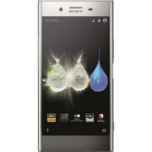 SONY Xperia XZ Premium 64GB, Crome